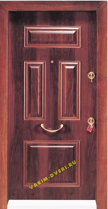 металлические двери в ховрино
